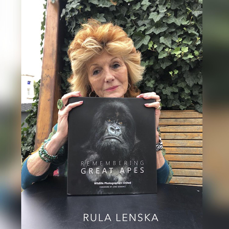 Rula Lenska Rula Lenska new picture